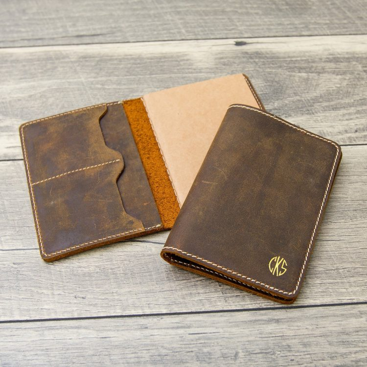 Personalized Notebook Holder